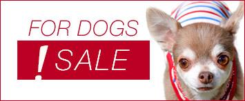 犬と生活SALE