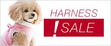 犬と生活ハーネス