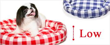 犬と生活ローカドラーギンガム