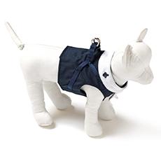 犬と生活 ボディハーネスセーラーマリン